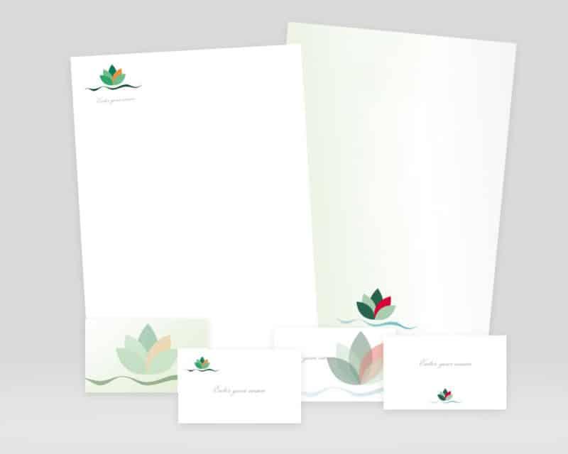 letterheads stationery